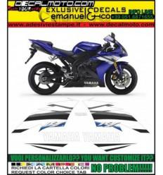 YZF R1 2006 BLUE