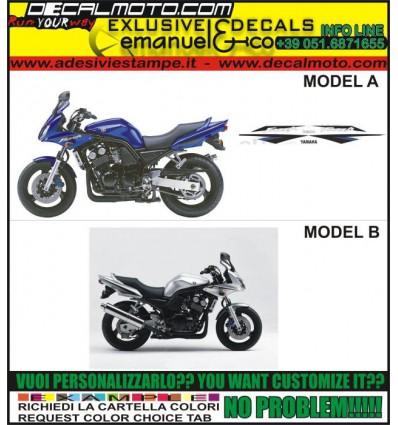FZ6 FAZER S 2003
