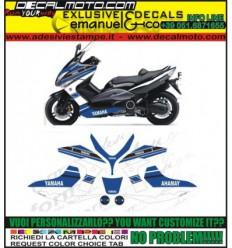 TMAX 2008 - 2011 RACE CONCEPT