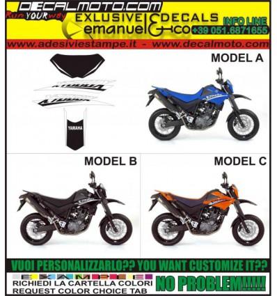 XT 660 X 2007