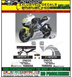 YZF R1 R6 REPLICA MOTO GP 2013 TEST SEPANG ROSSI