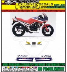 VF 500 F 1986