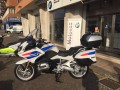 kit stickers r1200rt special edition custom per concessionaria Motoves BMW Motorrad di verona