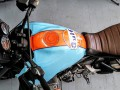 kit stickers r1100gs replica gulf per andrea da carmignano