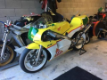 kit stickers honda rs 250 replica hb for Carl from New Zeland