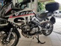kit stickers vstrom 2004-2011 sign customized for Ilias Gianniotis from Patrasso -GREECE