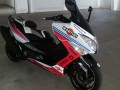 kit stickers tmax replica martini for stefano da Trento