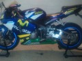 kit stickers cbr replica movistar 2004 per giuseppe da siracusa