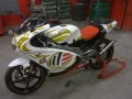 Aprilia rs 125 1999 con kit stickers aprilia rs 125 ms poggiali 2005 di Luca bisi da Mantova