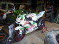 honda cbr 600 2004 con kit stickers castor 2011 di deest tom from france