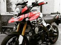 kit stickers vstrom 1000 sign per Deano Ray Leith from -United Kingdom