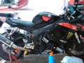 kit stickers YZF R1 REPLICA TEAM YART per Juan -Malaga-