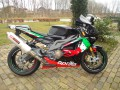 ARNOLD FROM NETHERLANDS Aprilia RSV 1000 TRICOLORE