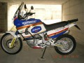 africa twin rothmans replica