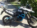 f800 gs limited