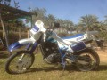kit stickers dr 650 r dakar 1991 for Amit Shachar עמית שחר from -israele