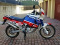 kit stickers africa twin replica paris dakar neveu per Claudio da Padova -ITALY
