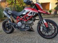 Kit stickers hypermotard 796 1100 tribute for Stefano from Bologna ITALY