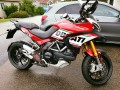 kit stickers Multistrada 1200 Tribute 2010 - 2012 for Alexander Walle from GERMANY