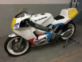 kit stickers RGV 250 Gamma 1989 replica Kevin Schwantz Pista for Philippe Vasseur from FRANCE