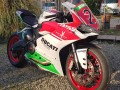 kit stickers 959 panigale customized for Fosca Bologna ITALY