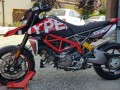 kit stickers Hypermotard 950 Concept 03 per @mark bernett da Milan