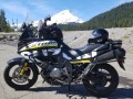 kit stickers Vstrom 1000 2002 - 2009 Sign @robert lee from Oregon United States