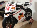 kit stickers CBR 600/1000 Replica team Gresini 1000 2004 per Roberto Marrocco da Civitanova Marche Italy