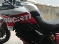 kit stickers Multistrada 950 Tribute per @renzo grassia da Napoli Italy