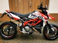 kit stickers Hypermotard 950 Tribute GP18 per Davide Traggia from Germany