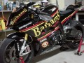 kit stickers S1000RR Replica Team Bathams IWR BSB per Luca Spiller da Verona