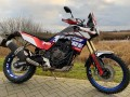 kit stickers Tenere 700 Rally raid for George van Maanen from Nederland