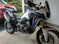 kit stickers crf 1000 africa twin color customized for rony from U.S.A