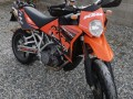 kit stickers 950 supermoto formanudesign per Nicola da Vercelli