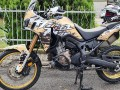 Kit stickers old color full cover Africa twin crf1000l per @karmaontheroad
